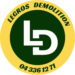 Legros Démolition